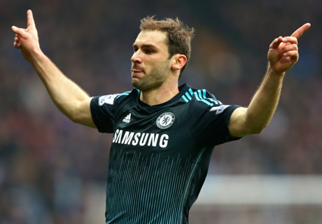 Mou: Ivanovic Chelseas bester Transfer