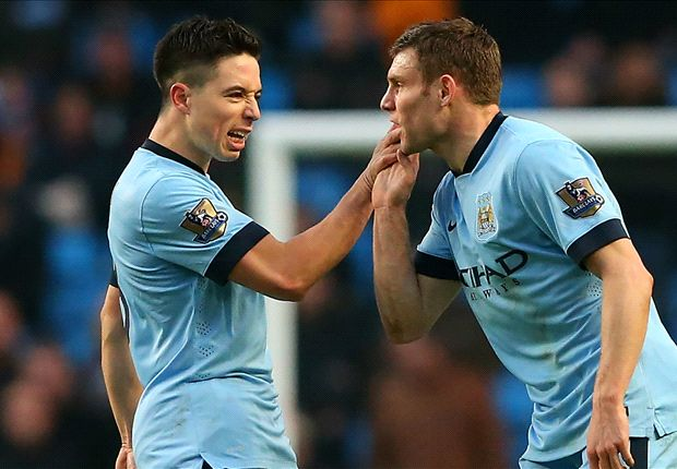 Manchester City 1-1 Hull City: Milner rescues champions from shock defeat