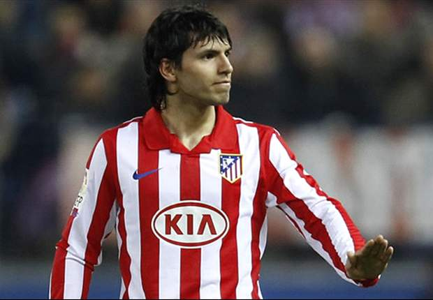 Mercado: ¿Agüero al Manchester United y Luis Suárez al Atlético de Madrid?