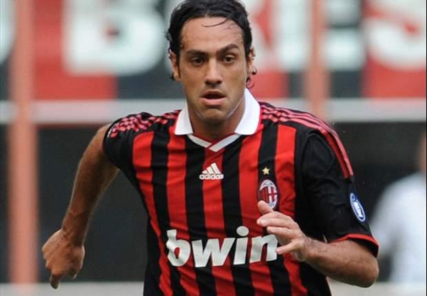 Alessandro Nesta Returns For Milan's Season Finale
