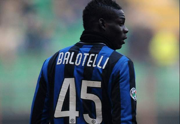 Mario Balotelli Exclusion Is Purely Tactical – Inter Defender Marco Materazzi