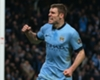 Man City 1-1 Hull City: Milner rescues point