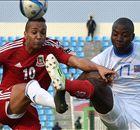 Report: DR Congo 0-0 E Guinea (4-2pens)