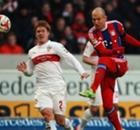 STATISTIK Bundesliga Jerman 2014/15