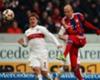 Robben's rocket & top 5 BuLi goals