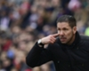 Simeone wary of Leverkusen
