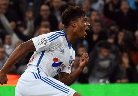 Marseille face lengthy Lemina ban