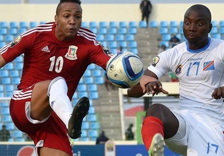 Laporan: RD Kongo 0-0 Guinea Khatulistiwa (Pen. 4-2)