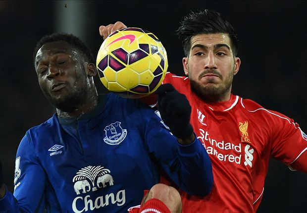Everton 0-0 Liverpool: No derby joy for Gerrard after Goodison stalemate