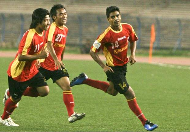 East Bengal can still win the I-League: Mehtab Hussain