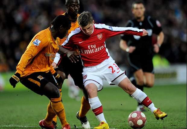 Premier League Player Ratings: Hull 1-2 Arsenal