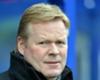 Koeman hails 'crucial' Southampton win