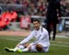 Figo: Ronaldo is only human