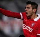 'Tecatito' anotó en la derrota del Twente