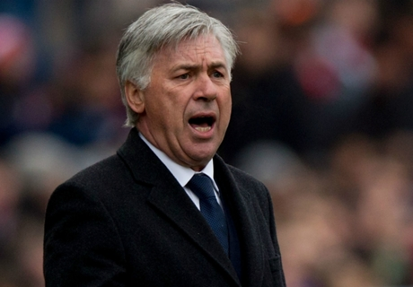 Ancelotti: Fans entitled to boo