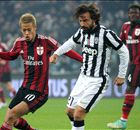 Did Milan really expect to beat Juve?