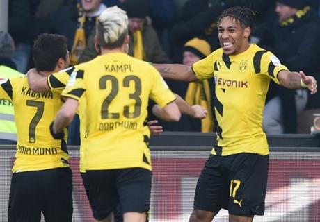Preview: Hamburg - Dortmund