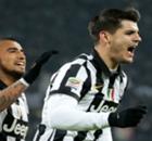 Juventus 3-1 Milan: Ten points clear