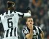 La vidéo de la célébration manquée de Bonucci lors de Juve-Milan