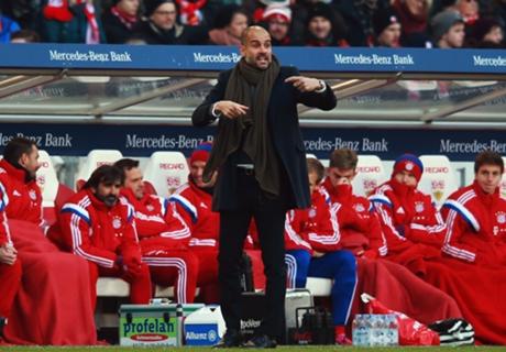 Zlatan Ibrahimovic, Mario Mandzukic et ces joueurs qui ont critiqué Pep Guardiola