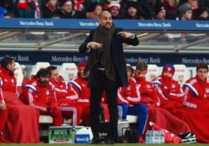 Pep Guardiola, l'entraîneur du Bayern Munich fait l'unanimité dans le monde du football... ou presque. Zlatan Ibrahimovic n'est pas le seul à le détester.