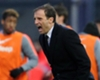 Allegri: Juventus very angry after Roma draw