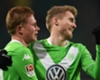 Bundesliga Team of the Week: Schurrle starts with a bang