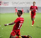 Match Report: LionsXII 5-3 PDRM