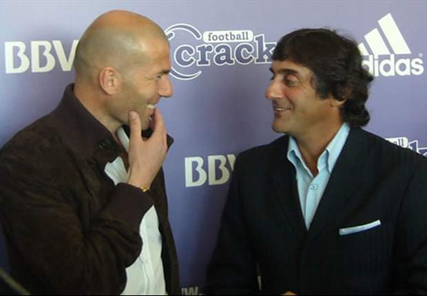 World Cup 2010: Uruguay Great Enzo Francescoli: Don't Forget South Africa In Group A