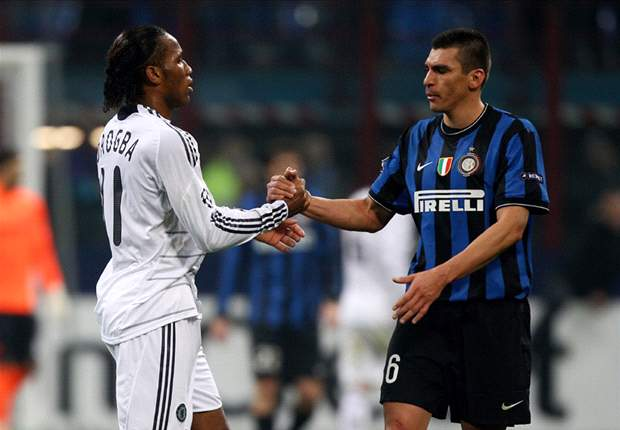 Chelsea Striker Didier Drogba: I Did Not Deserve To Be Red Carded Against Inter