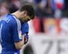 Casillas pleads for forgiveness