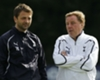 Redknapp: QPR set up for Sherwood