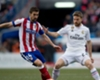 Gabi: Atleti dominated Real Madrid