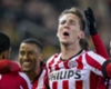 VIDEO: Watch De Jong's PSV hat-trick