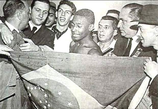 Juara Dunia 1958, Dapat Bonus 2013