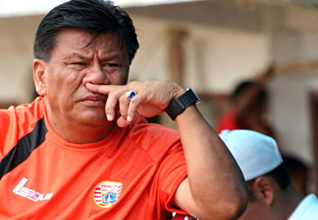 Benny Dolo Berusaha Angkat Mental Pemain Persija Jakarta