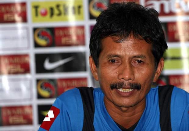 Persib Bandung Tunjuk Jajang Nurjaman Sebagai Pelatih Kepala