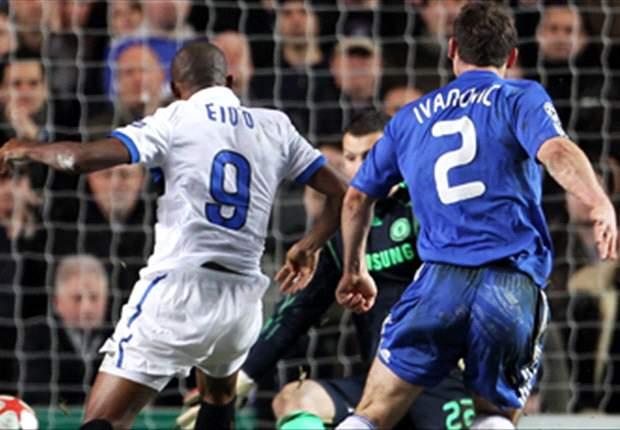Inter Hero Samuel Eto'o Hails 'Exceptional' Wesley Sneijder