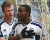 Burnley 2-2 West Brom: Comeback draw