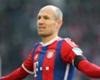Robben: Pep would talk football at 3am!