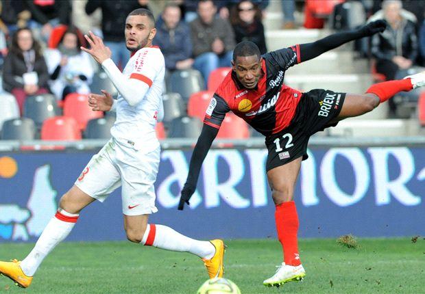 Guingamp 1-0 Monaco : Les Bretons croquent encore un gros