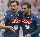 Rapor Tim Serie A Italia 2014/15