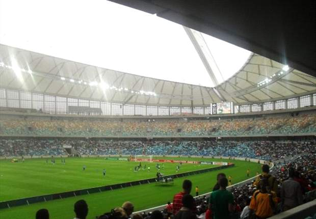 Caf inspection team to visit South African stadiums ahead of 2013 Africa Cup of Nations
