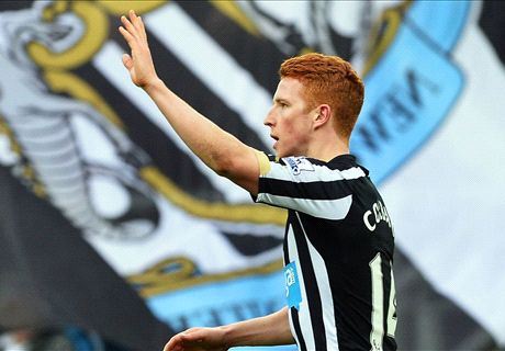 LIVE: Newcastle 0-0 West Ham
