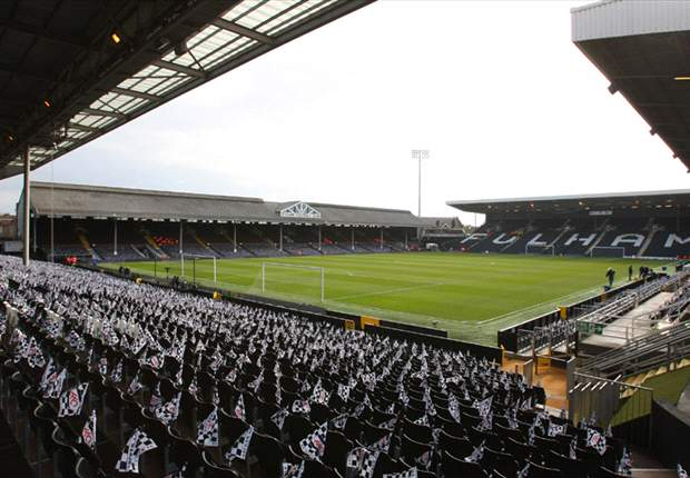 Fulham-Liverpool game to go ahead as London Underground strike is suspended