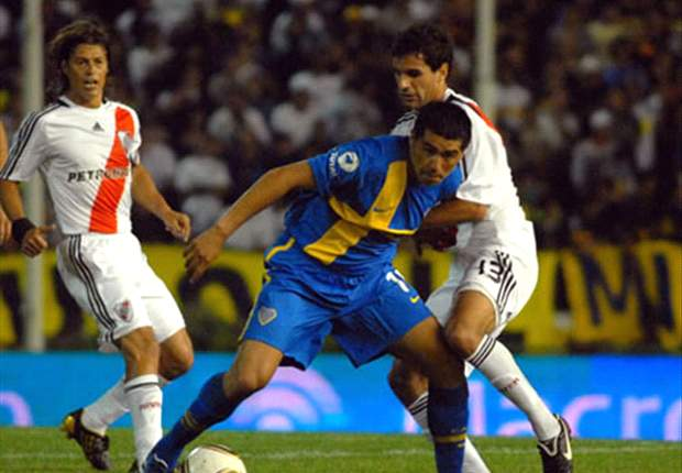 Superclasico Preview: Boca Juniors – River Plate (Rearranged From Sunday)