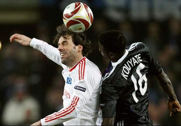 Cheikhou Kouyate rechazó al Arsenal por la Champions del Anderlecht