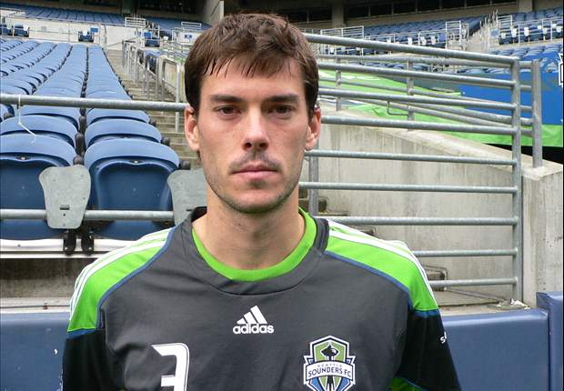 Quick Kicks: Seattle Sounders FC And United States Midfielder Brad Evans