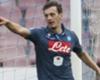 Gabbiadini: Napoli are a team of champions