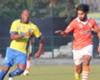 Top and Flop: Mumbai 0-0 Sporting Goa